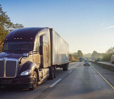 Trucking Liability