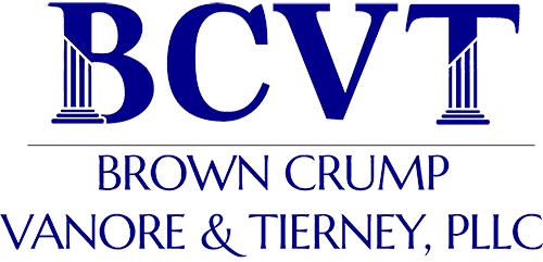 Brown Crump Vanore and Tierney PLLC